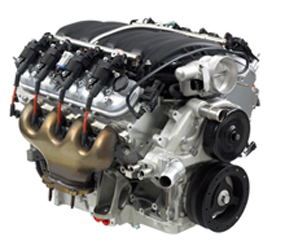 DF241 Engine